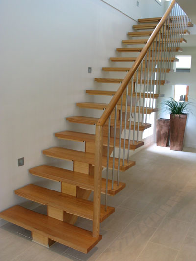 Balustrades eric jones stairs melbourne - Give home signature look elegant balustrades ...