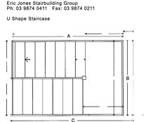 stairs self install